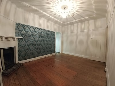 SPACIOUS TWO BEDROOM SEMI WITH LOCK-UP GARAGE