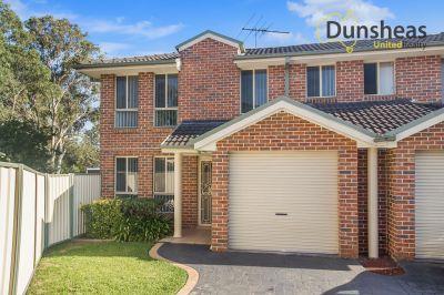 3/42 Macquarie Road, Ingleburn, NSW