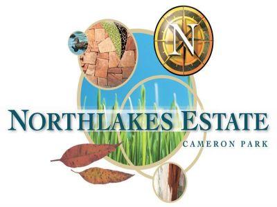 5201 Northlakes Drive, CAMERON PARK