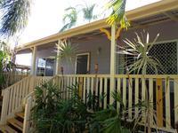 FURNISHED HOME IN OONOONBA