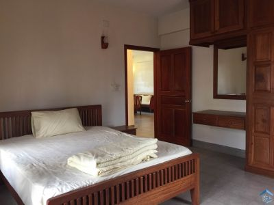 BKK 1, Phnom Penh | Serviced Apartment for rent in Chamkarmon BKK 1 img 0