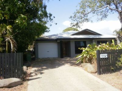 Partly Furnished 4/5 Bedroom Home, Just $260!