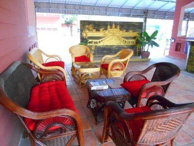 Sangkat Buon, Sihanoukville | Hotel for rent in Sihanoukville Sangkat Buon img 7