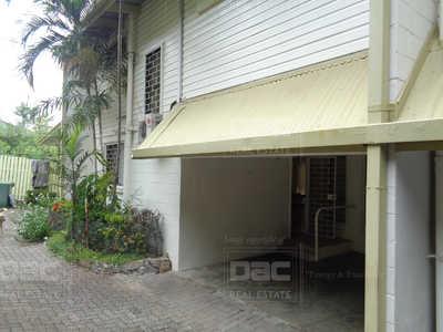 Duplex for rent in Port Moresby Gabutu