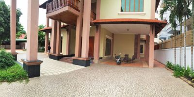Boeung Kak 2, Phnom Penh | Villa for sale in Toul Kork Boeung Kak 2 img 2