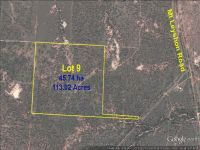 LOT 9 - VACANT LAND RURAL