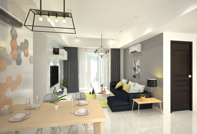 The Elements Condominium, Chak Angrae Kraom, Phnom Penh | New Development for sale in Meanchey Chak Angrae Kraom img 21
