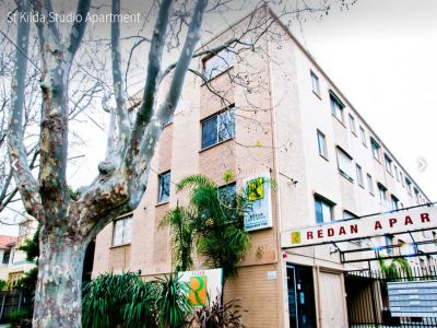 St Kilda - SHORT STAY APARTMENT