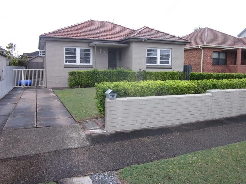 24 Fleet Street, NEW LAMBTON