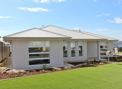 Brand New Afforable Living Home