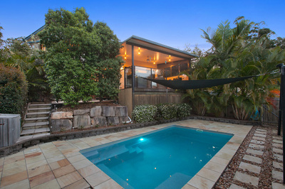 1  Bassino Court, Eatons Hill
