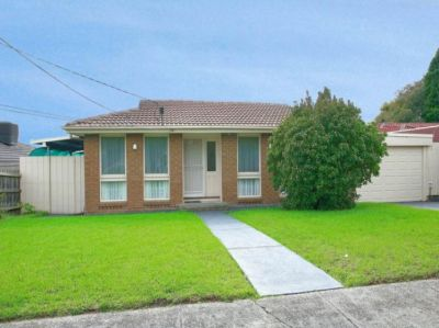 Spacious 3 bedroom family house
