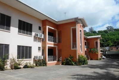 Compound for sale in Port Moresby Korobosea