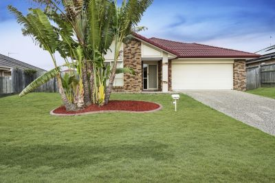 10 Bluetail Crescent, Upper Coomera