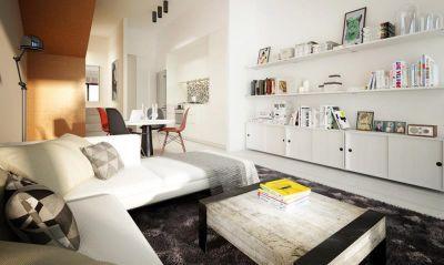 NEAR NEW 2 BEDROOM APARTMENT