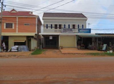 Chreav, Siem Reap | Flat for sale in  Siem Reap Chreav img 0