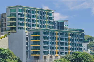 Ela C9-2: 3BR Residency Apartment in Town