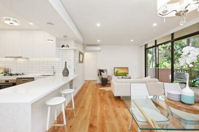 Designer Apartment, Premier Lifestyle Setting