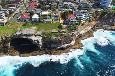 Rare Oceanfront Opportunity With Awe-Inspiring Views