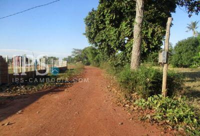 Chreav, Siem Reap | Retail for sale in  Siem Reap Chreav img 0