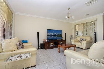 47 Bouchet Crescent, Minchinbury, NSW