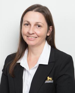 Sarah Poidomani