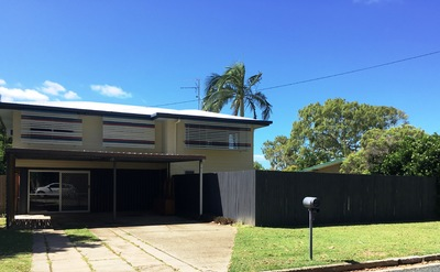 Family Home and Large Yard for an Unbeatable Price!