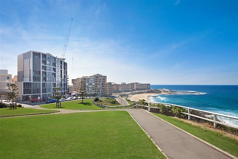 S603/77 Shortland Esplanade, Newcastle