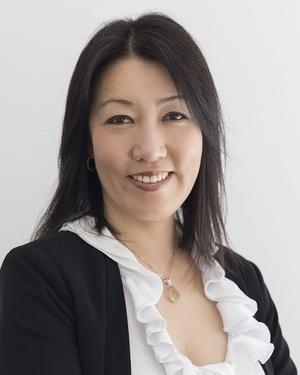 Keiko Mancy