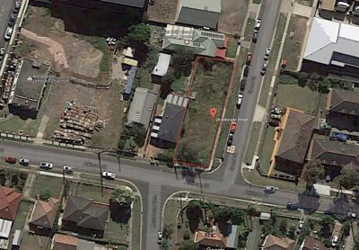 Prime location, Corner Site,  Ready to build for this Rare DA Approved Site !!