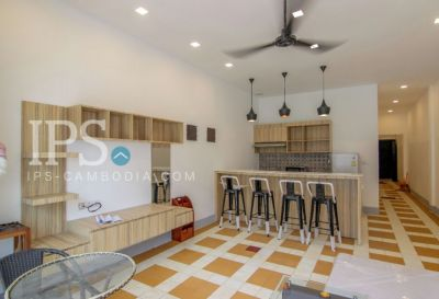 Phsar Chas, Phnom Penh | House for rent in Daun Penh Phsar Chas img 1