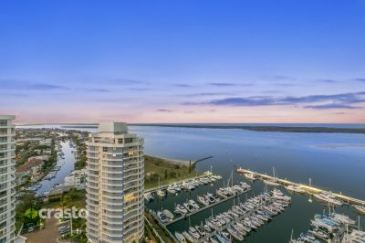 FANTASTIC BROADWATER LIVING