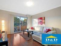 Bright & Modern 2 Bedroom Unit. Beautiful Timber Floors. Sunny Balcony. Lock Up Garage. Walk To Parramatta City & Transport