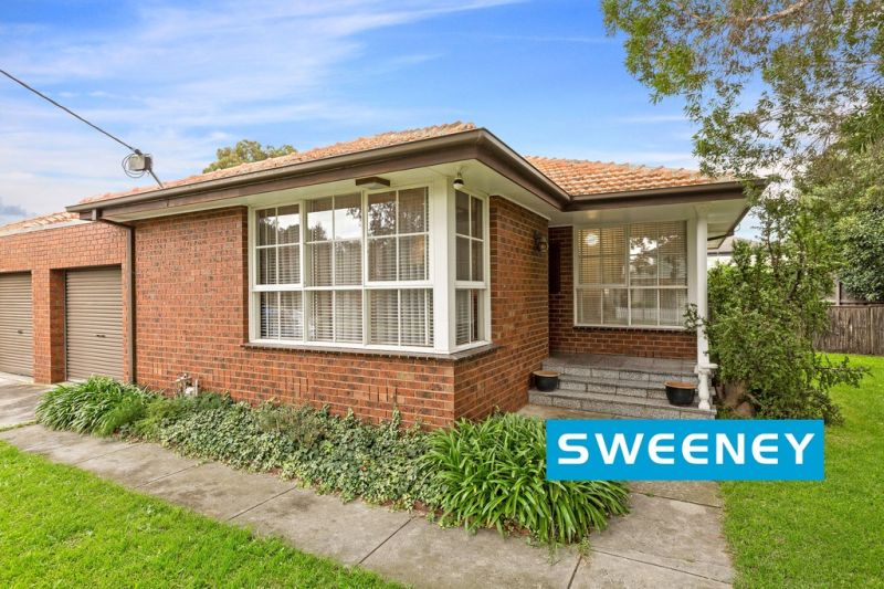WELL-SITUATED SECURE INVESTMENT