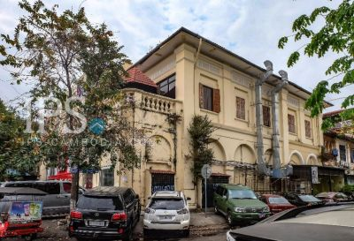 Wat Phnom, Phnom Penh | Retail for sale in Daun Penh Wat Phnom img 0