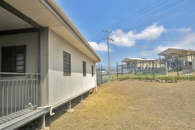 House for rent in Port Moresby 8 mile