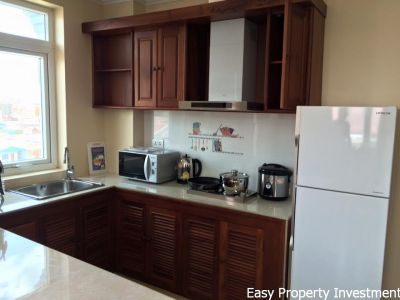 Toul Tum Poung 2, Phnom Penh | Serviced Apartment for rent in Chamkarmon Toul Tum Poung 2 img 7