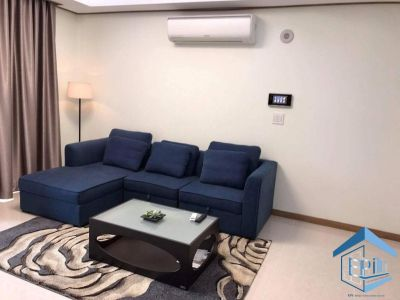 BKK 1, Phnom Penh | Condo for rent in Chamkarmon BKK 1 img 0
