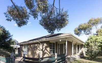 3 Bedroom Home in a great location!