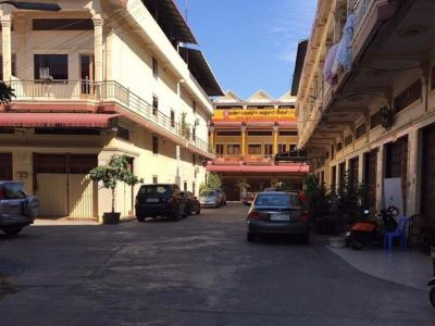 2/ , Tuol Sangke, Phnom Penh | Flat for sale in Russey Keo Tuol Sangke img 0