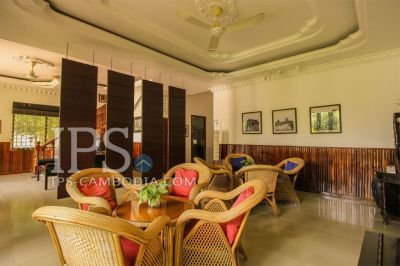 Siem Reap | Leisure for rent in Siem Reap  img 14