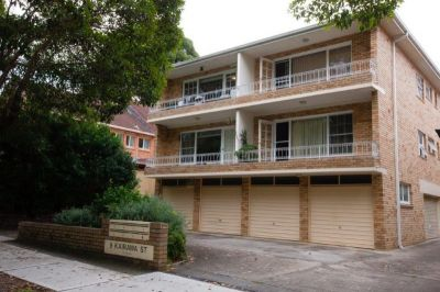 Fully Renovated 2 Bedroom Unit With Quality Finishes