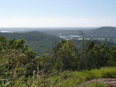 SECLUDED ACREAGE ON THE GOLD COAST
