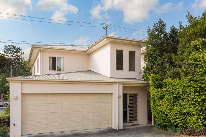 424 Moggill Road Indooroopilly 4068