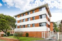 9/5 Drummond Street Warwick Farm, Nsw