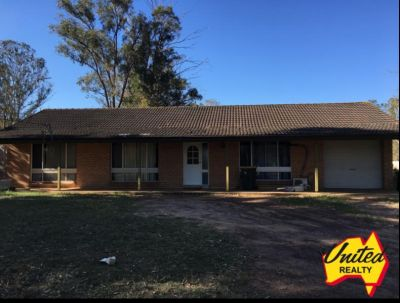 3 bedroom home with loads of space