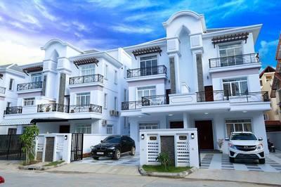 Borey Toul Sangke, Ruessei Kaev, Phnom Penh | Borey for sale in Russey Keo Ruessei Kaev img 0