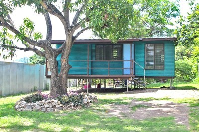 House for rent in Port Moresby Hohola