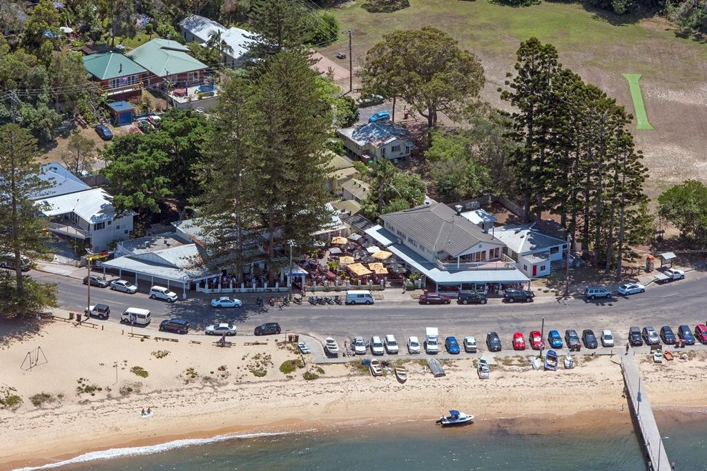HOTEL FOR SALE - Patonga Beach Hotel, Patonga