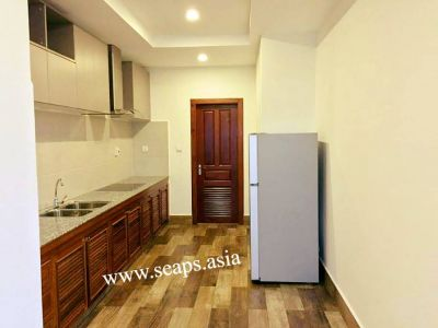 Veal Vong, Phnom Penh | Condo for rent in 7 Makara Veal Vong img 5